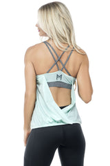 MFF Cross Back Tank