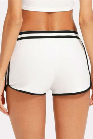Track Star Low Rise Pocket Short - Muscle Fitness Factory