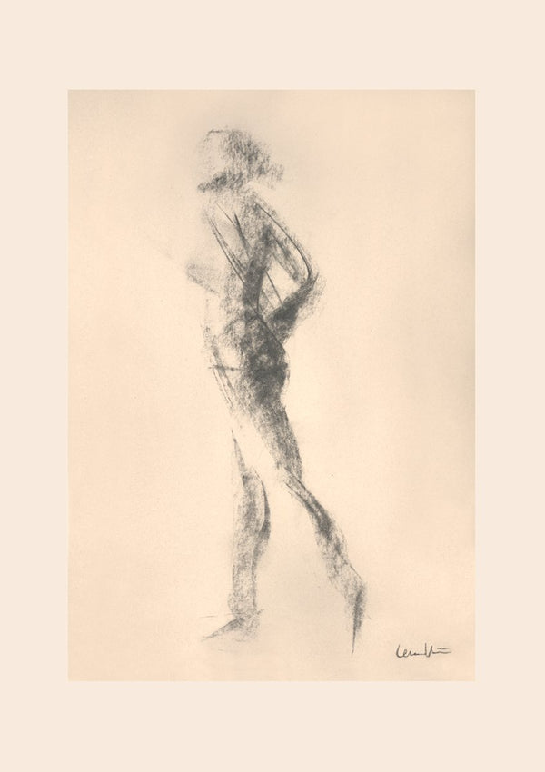 Croquis Lena Wigers