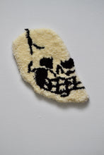 Load image into Gallery viewer, Skull Wall Hanging 1