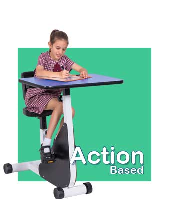Action Based Learning