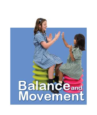 Balance & Movement