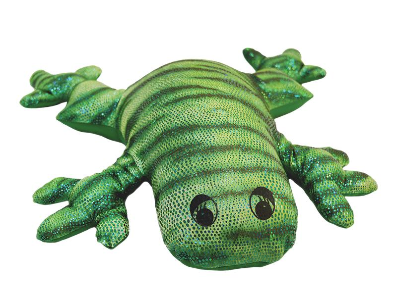 Green Frog - Weighted