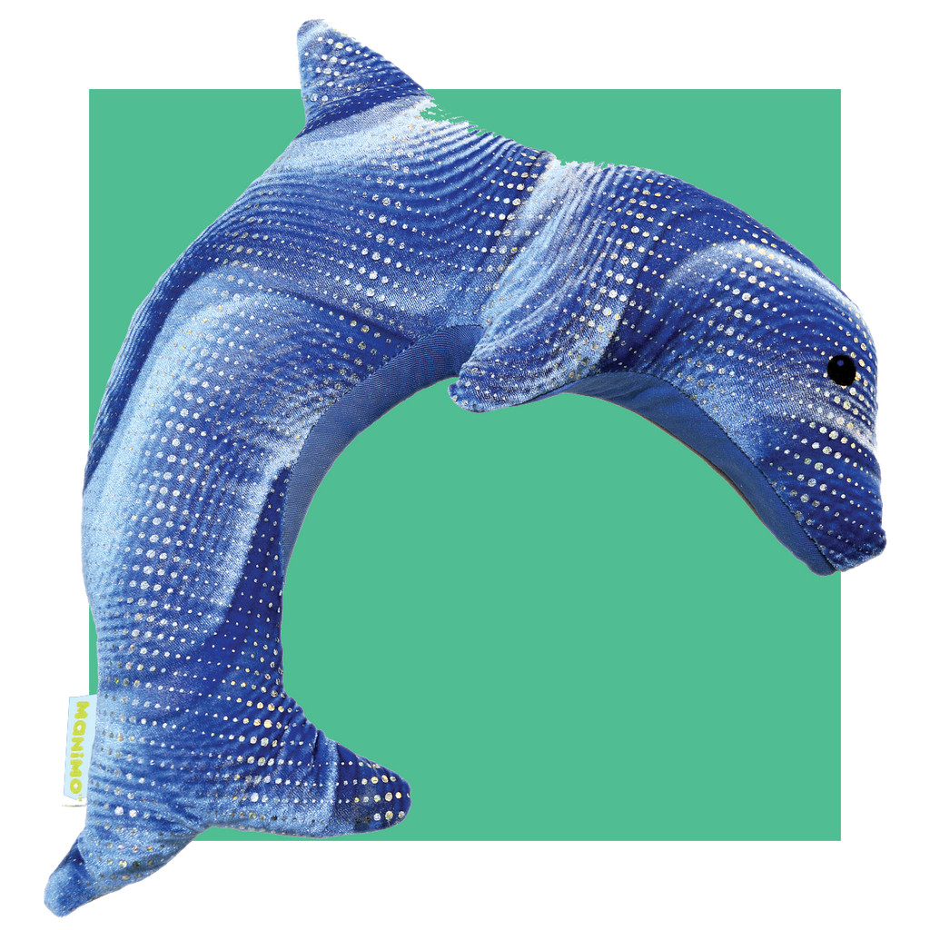 Blue Dolphin - Weighted