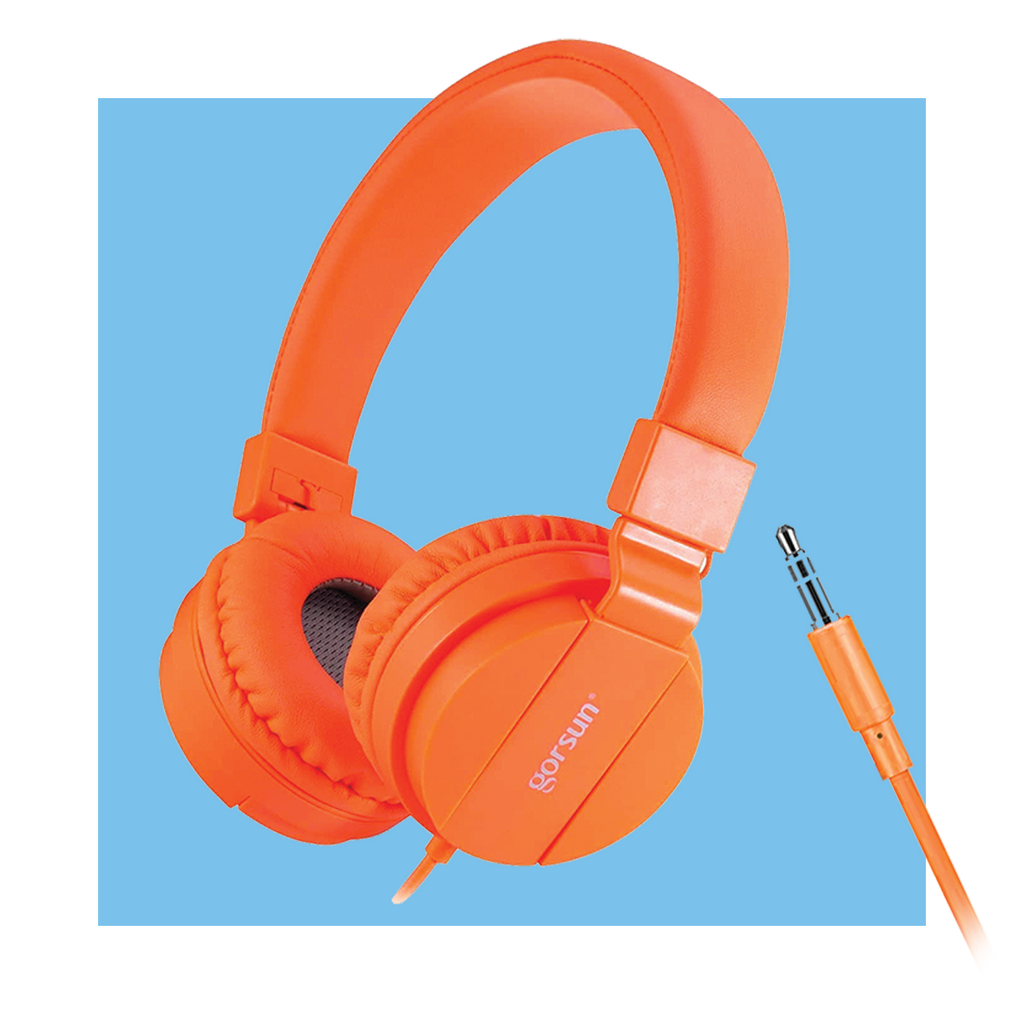 Folding Headphones