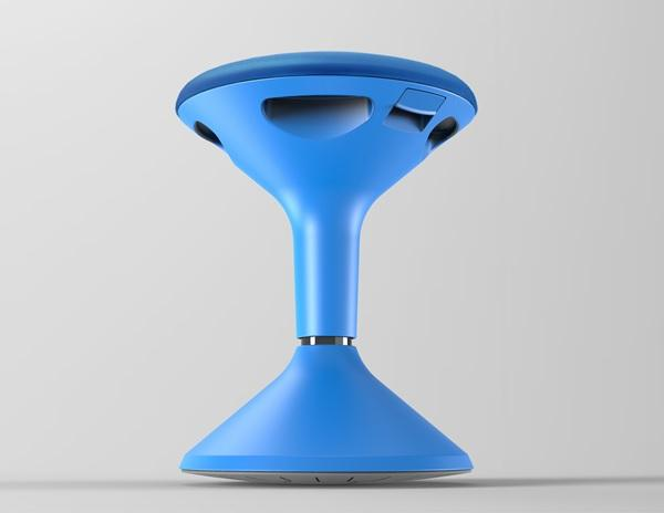 Height Adjustable Kool Stool
