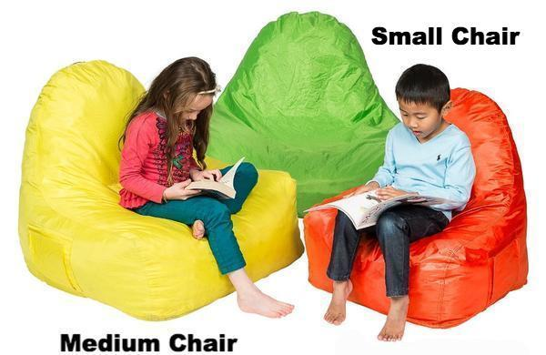 Chill-Out Chairs