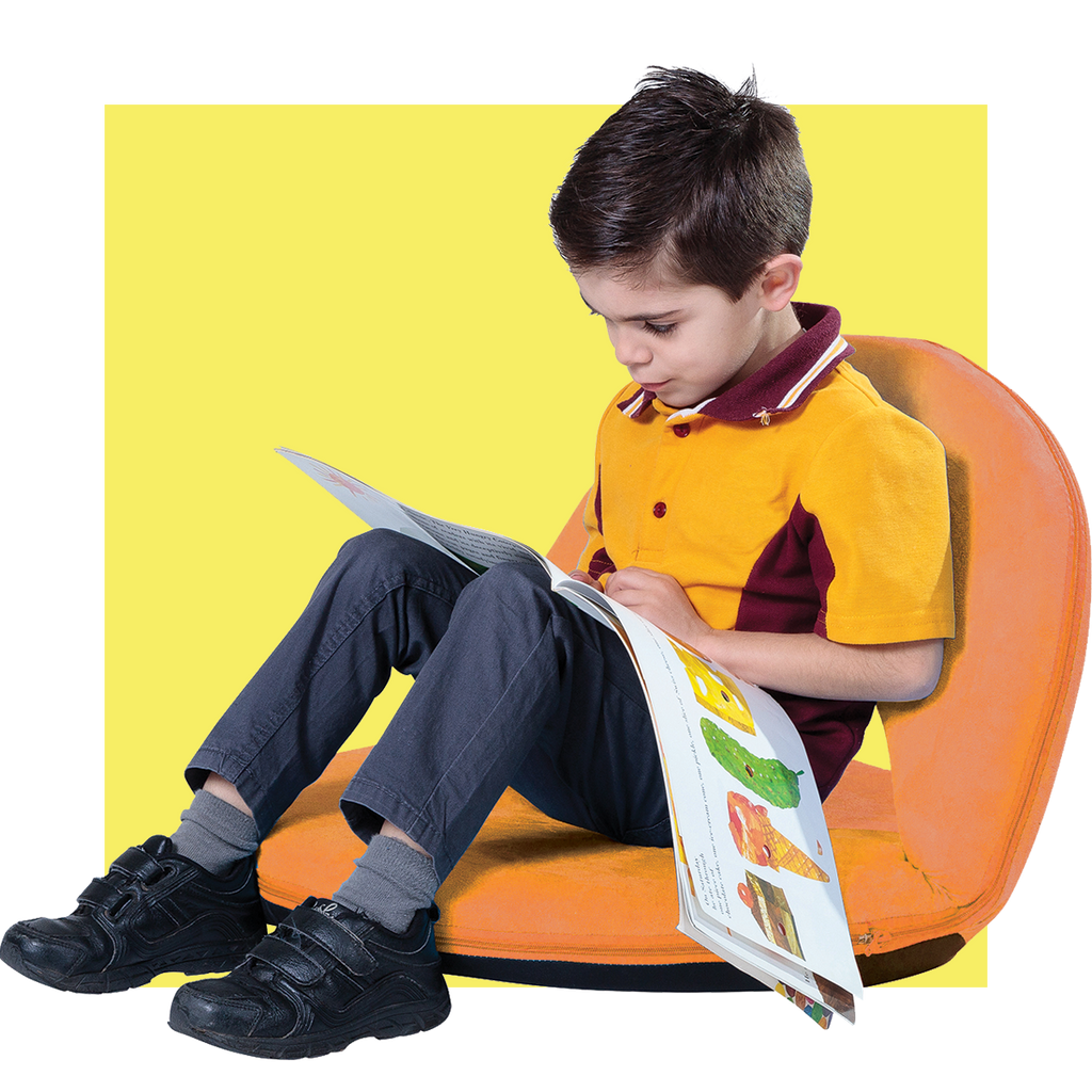 Anywhere Student Chair