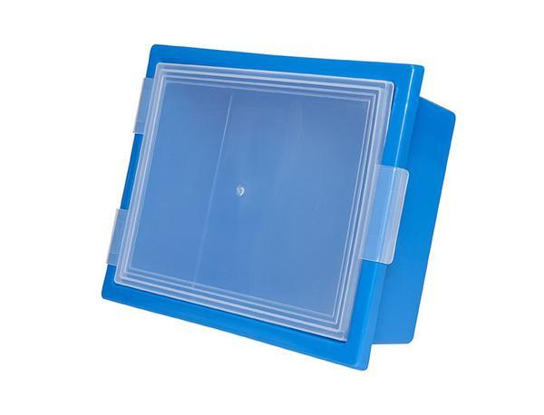 Elizabeth Richards Plastic Tote Tray
