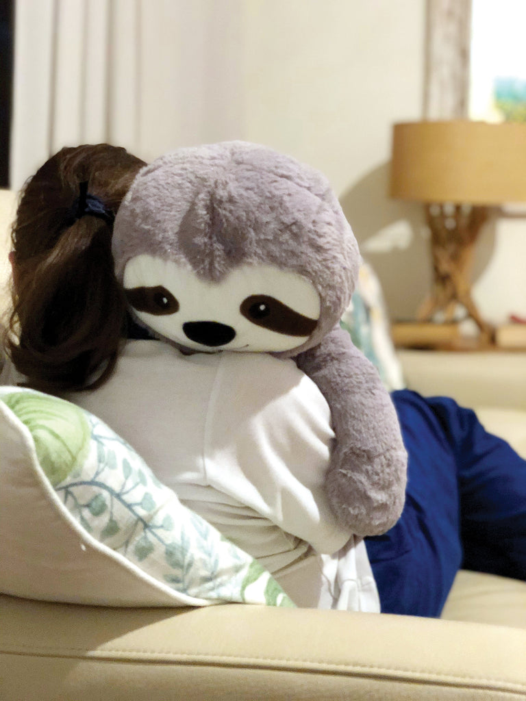 Weighted Soothing Sloth