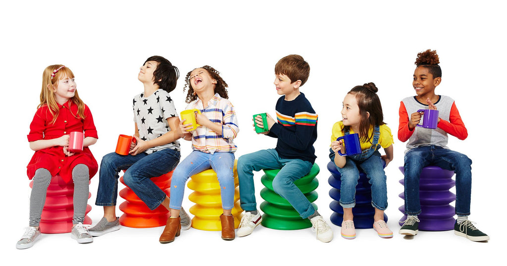 Kids Ergo Stool