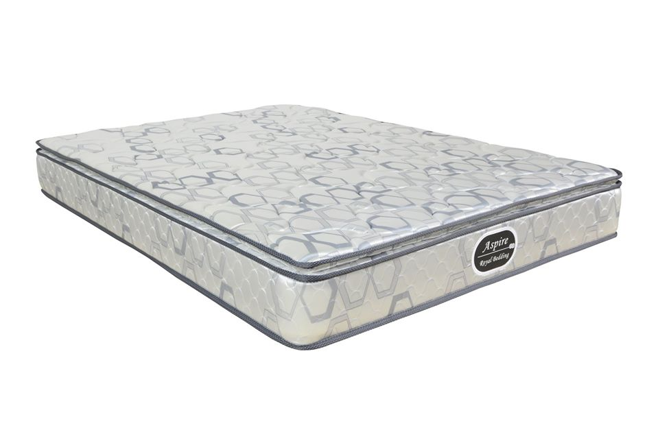 Aspire Pillow Top Mattress