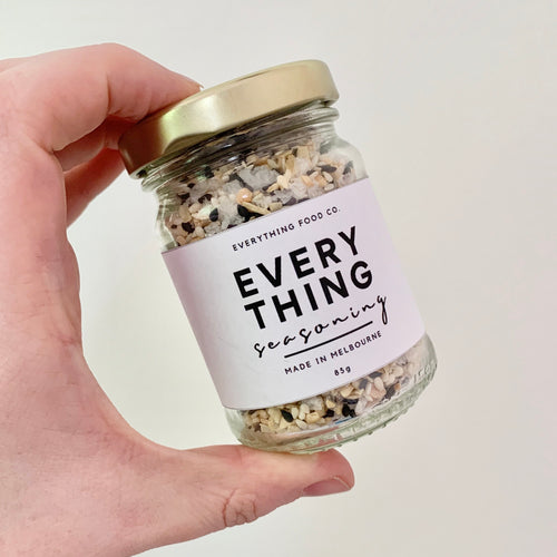 Everything but the Bagel Seasoning Buy Australia