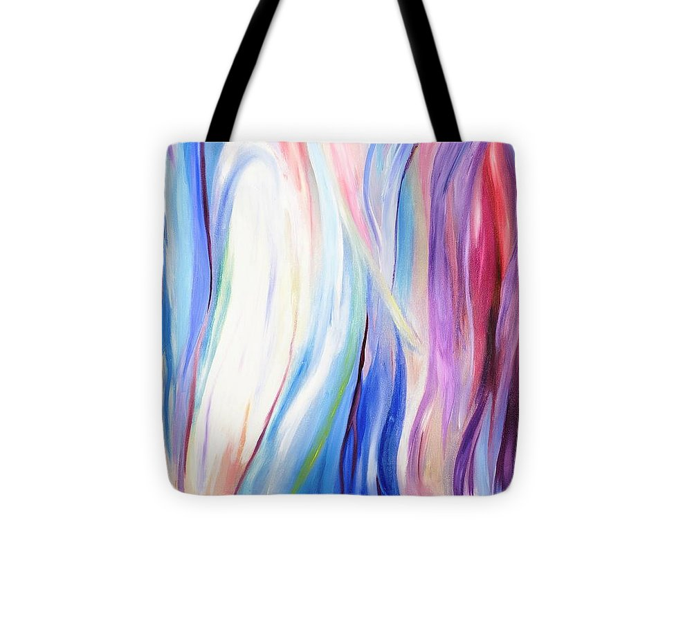 Abstract Dream - Tote Bag