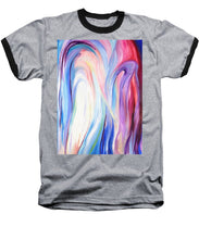 Load image into Gallery viewer, Abstract Dream - Baseball T-Shirt