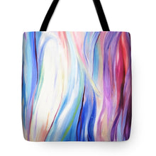 Load image into Gallery viewer, Abstract Dream - Tote Bag