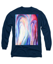 Load image into Gallery viewer, Abstract Dream - Long Sleeve T-Shirt