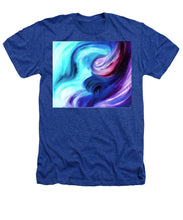 Load image into Gallery viewer, Abstract Pasion - Heathers T-Shirt