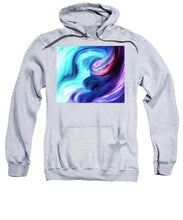 Load image into Gallery viewer, Abstract Pasion - Sweatshirt