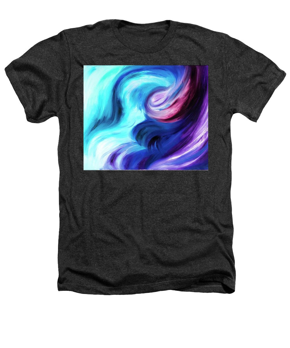 Abstract Pasion - Heathers T-Shirt