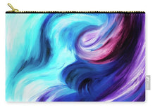 Load image into Gallery viewer, Abstract Pasion - Carry-All Pouch