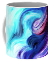 Load image into Gallery viewer, Abstract Pasion - Mug