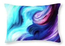 Load image into Gallery viewer, Abstract Pasion - Throw Pillow