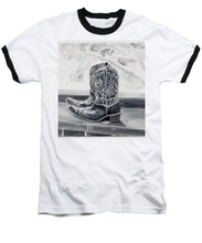 Load image into Gallery viewer, BW boots - Baseball T-Shirt