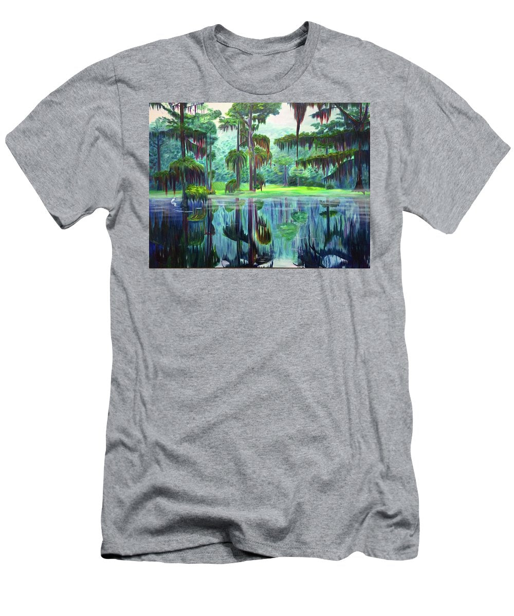 Cato Lake - T-Shirt