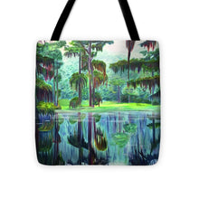 Load image into Gallery viewer, Cato Lake - Tote Bag