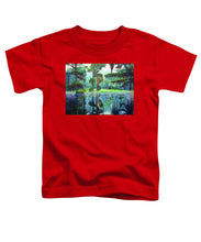 Load image into Gallery viewer, Cato Lake - Toddler T-Shirt