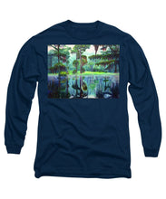 Load image into Gallery viewer, Cato Lake - Long Sleeve T-Shirt