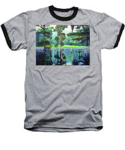 Load image into Gallery viewer, Cato Lake - Baseball T-Shirt