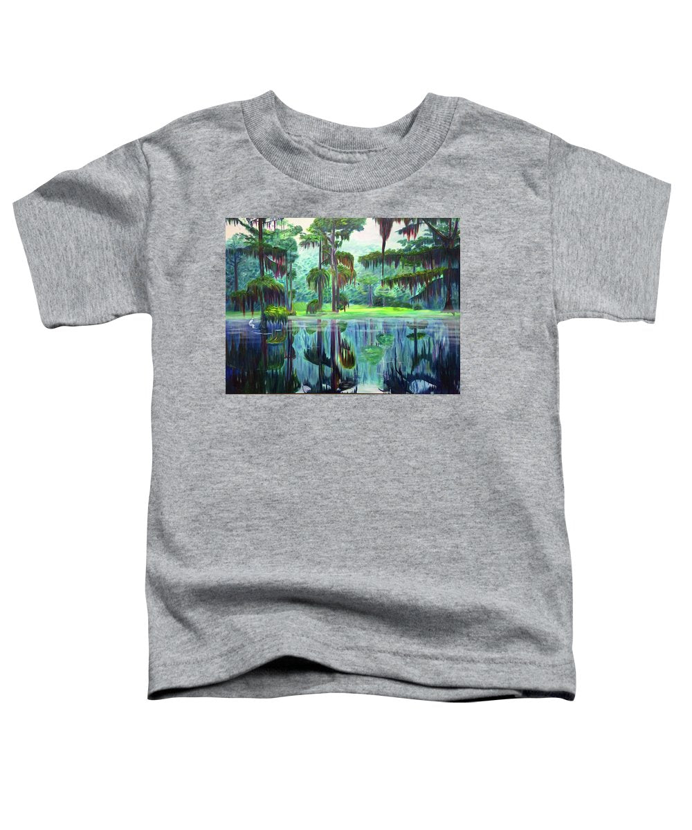 Cato Lake - Toddler T-Shirt