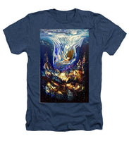Load image into Gallery viewer, Falling Slowly  - Heathers T-Shirt