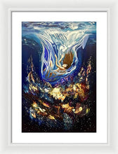 Load image into Gallery viewer, Falling Slowly  - Framed Print