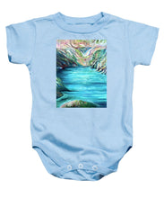 Load image into Gallery viewer, Hidden Paradise - Baby Onesie
