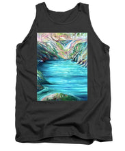 Load image into Gallery viewer, Hidden Paradise - Tank Top