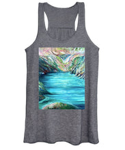 Load image into Gallery viewer, Hidden Paradise - Women's Tank Top
