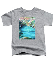 Load image into Gallery viewer, Hidden Paradise - Toddler T-Shirt