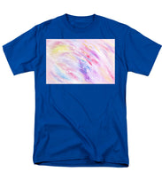 Load image into Gallery viewer, Pink Abstract Passion - Men's T-Shirt  (Regular Fit)