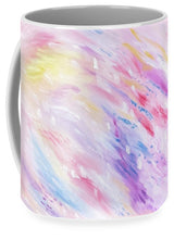 Load image into Gallery viewer, Pink Abstract Passion - Mug