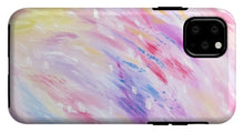Load image into Gallery viewer, Pink Abstract Passion - Phone Case