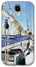 Load image into Gallery viewer, Sailing Away  - Phone Case