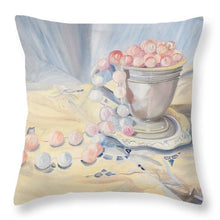 Load image into Gallery viewer, Tea Time  - Throw Pillow