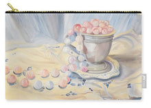 Load image into Gallery viewer, Tea Time  - Carry-All Pouch