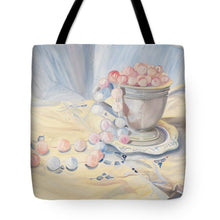 Load image into Gallery viewer, Tea Time  - Tote Bag