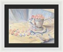 Load image into Gallery viewer, Tea Time  - Framed Print