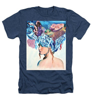 Load image into Gallery viewer, The queen of the sea - Heathers T-Shirt