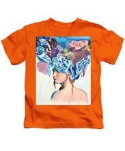 Load image into Gallery viewer, The queen of the sea - Kids T-Shirt